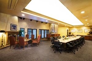 Lodge Boardroom