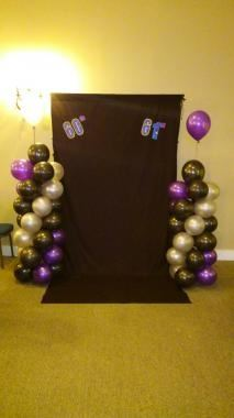 Event Party Decorations