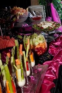 Tracy Sanders Events & Catering