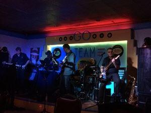 Vinyl Frontier Band