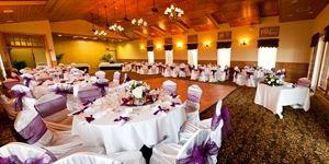 Lone Star Banquet Room