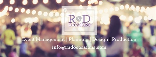 R&D Occasions