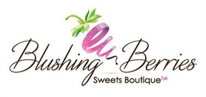 Blushing Berries Sweets Boutique