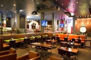 D&B Sports Lounge