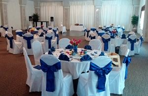 Elegant Events Banquet Hall