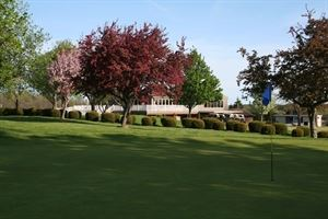 Clifton Springs Country Club
