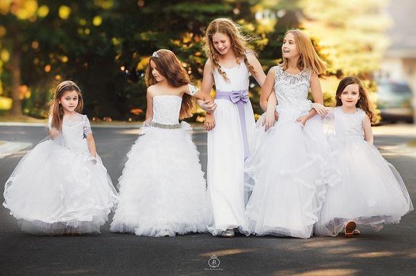 Mia Bambina Boutique - Children's dresses rental