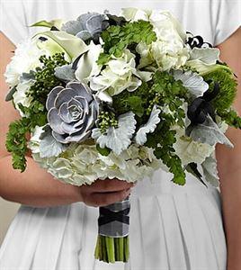 Chicago Wedding Florist