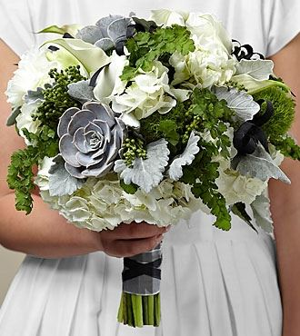 Chicago Wedding Florist