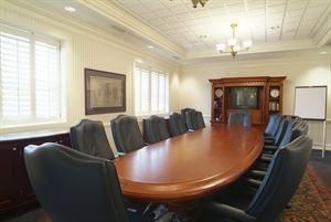 Dedman Boardroom