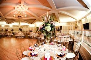 Cardinal Ballroom