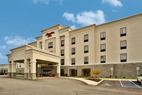 Hampton Inn Ft. Wayne/Dupont Road