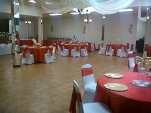 DiVine Memories Banquet Hall
