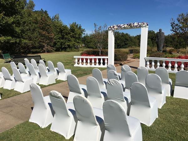 Wedding Venues In Broken Arrow Ok 97 Venues Pricing
