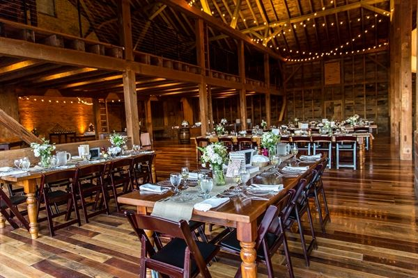 Country Barn Lancaster Pa Wedding Venue