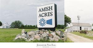 Amish Acres Historic Farm & Heritage Resort