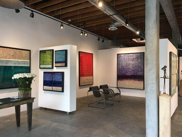 Rebecca Molayem Gallery & Studio