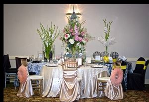 CHAIRISH DECOR