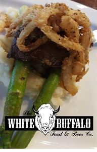 White Buffalo Restaurant