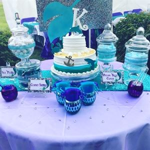 Austintateous Events by Karima