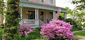 Walnut Street Inn
