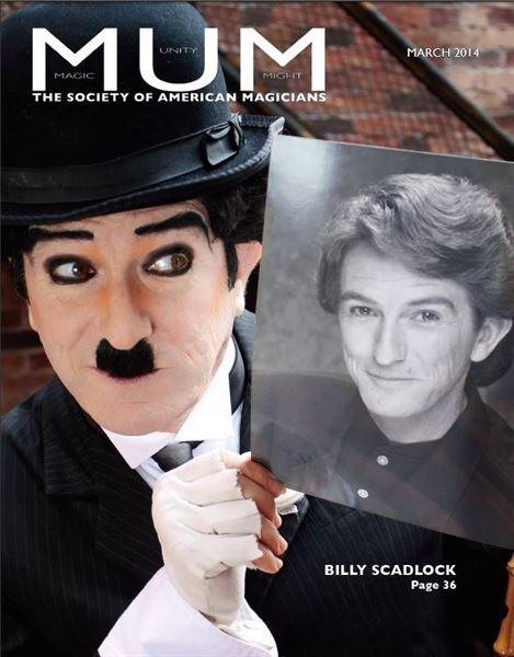 Billy Scadlock