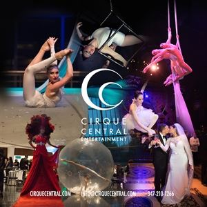 Cirque Central