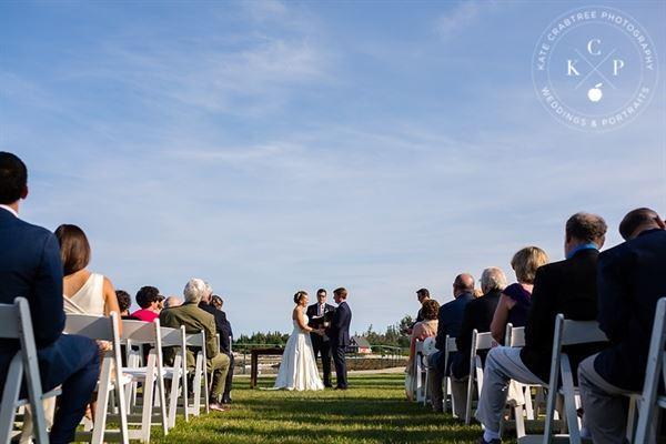 Maine Ceremonies