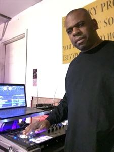 DJ Stinky Productions