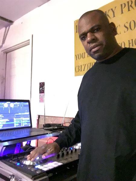 DJ Stinky Productions