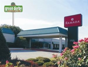 RAMADA INN PERRY