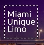 Miami Unique Limo