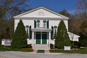 Historic Baldwin Hall