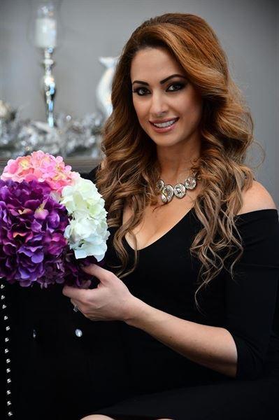 Jeanne Eid Wedding Planner & Event Designer