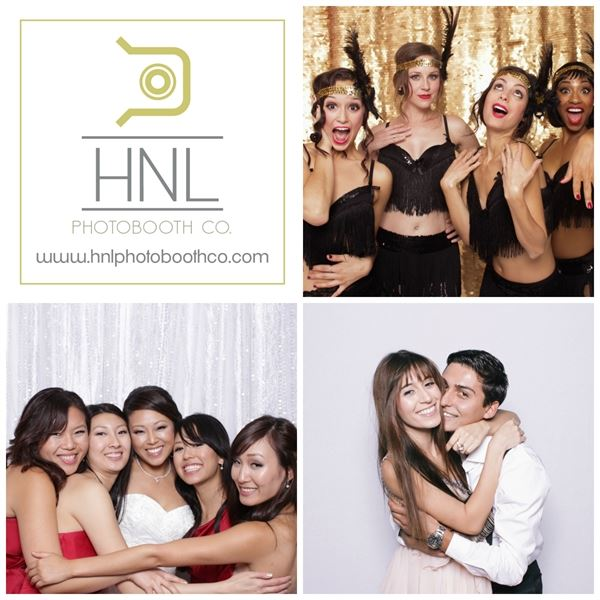 HNL Photobooth Company