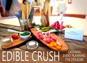 Edible Crush