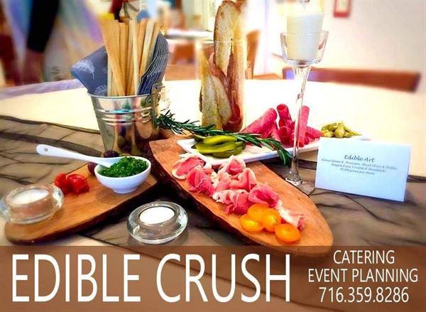 Edible Crush