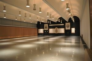 Image result for alumni hall hopkins center