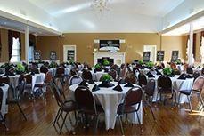 Wedding Reception Venues In Monroe NC