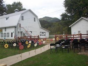 3rd Generation Barn Loft