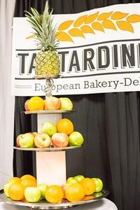 Tantardini European Catering Deli