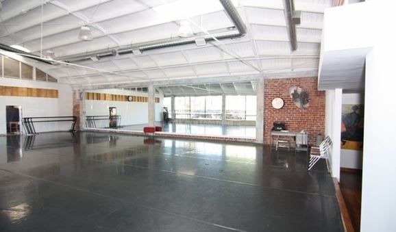 Mimoda Studio Theatre