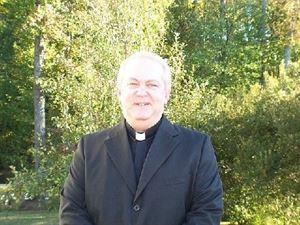 Reverend Philip R. Stork