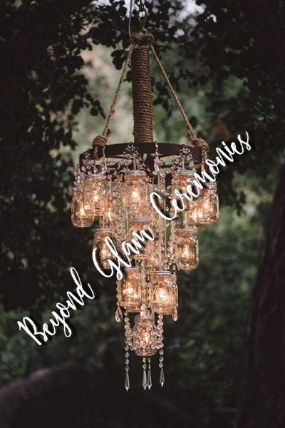 Beyond Glam Ceremonies