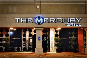 The Mercury Grill