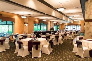 Waterfront Banquets