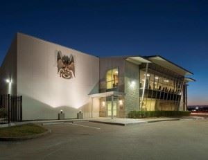 HSR Event Center