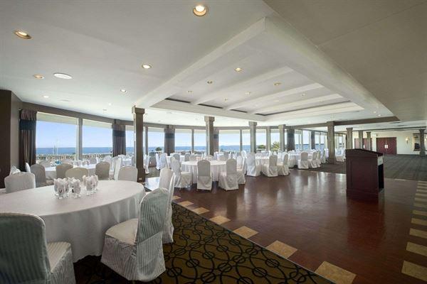 Ramada Jordan/Beacon Harbourside Resort