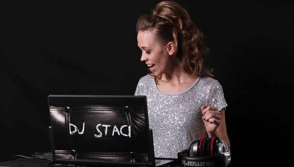 San Diego DJ Staci