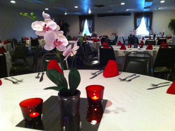 88 Restaurant & Lounge